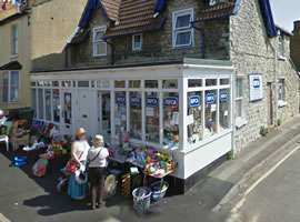 RSPCA Bromley and District Branch SHOP